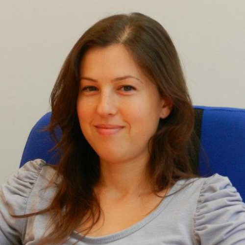 Elena Gîndac